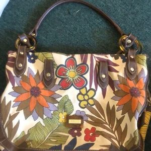 Relic Brand floral purse⭐️ OFFERS WELCOME⭐️